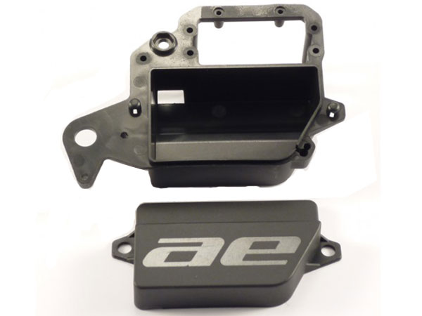 Associated RC8-e Conversion Radio Tray AS89504