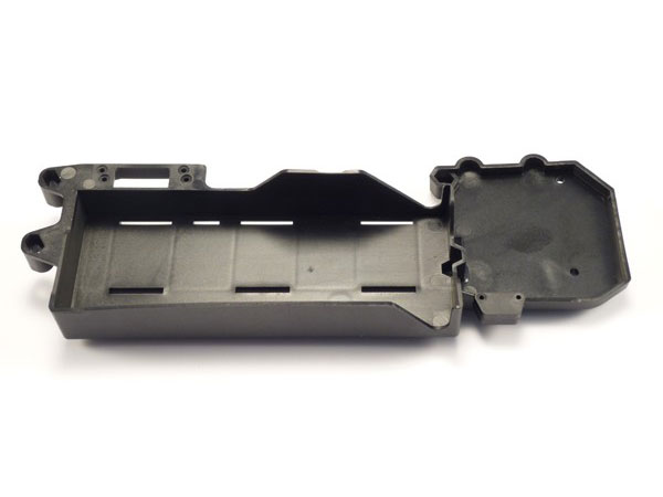 Image Of Associated RC8-e Conversion Battery Tray