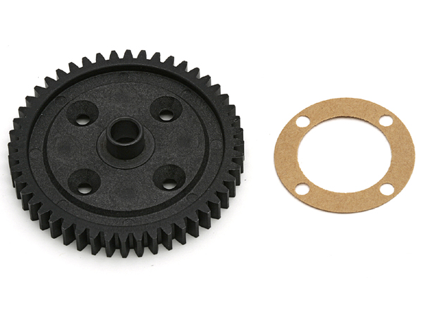 Image Of Associated RC8-e Conversion Spur Gear 48t