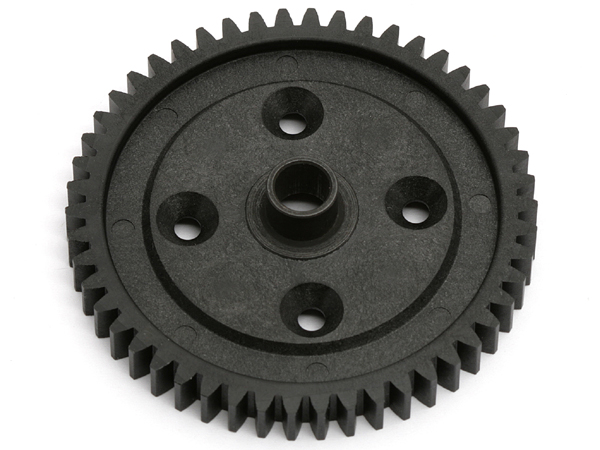Image Of Associated RC8-e Conversion Spur Gear 50t