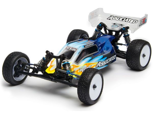 Image Of Associated RC10B5M Factory Lite 2WD Electric Mid-Motor Competition Kit