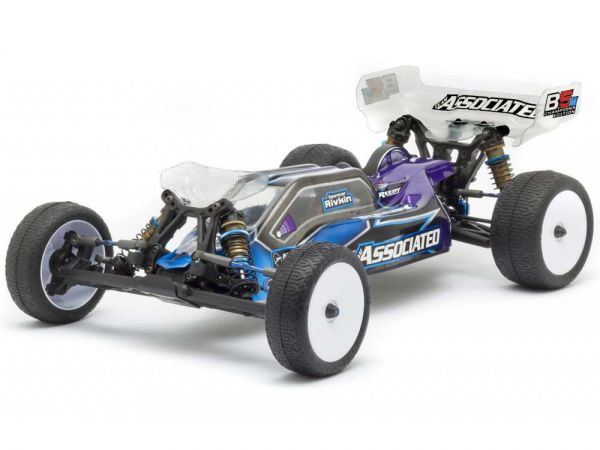 Image Of Associated RC10B5M Champions Edition Kit