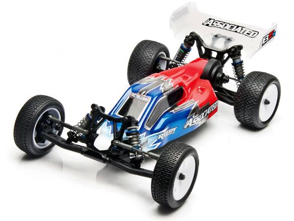 Image Of Associated B5M Team Mid Motor 2WD Competition Electric Buggy Kit