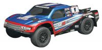 Image Of Associated SC10 4x4 Factory Team 1/10th Scale Short Course Truck
