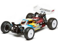 Image Of Associated RC10B44.3 Factory Team Kit