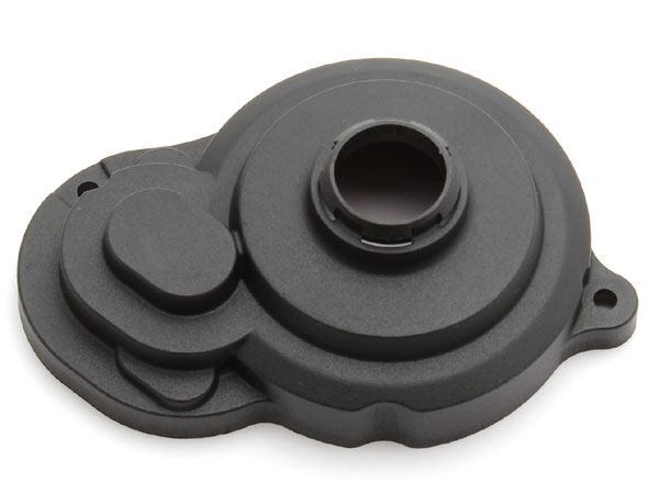 Image Of Associated Gear Cover (Black) B5/ B5M/ T5M