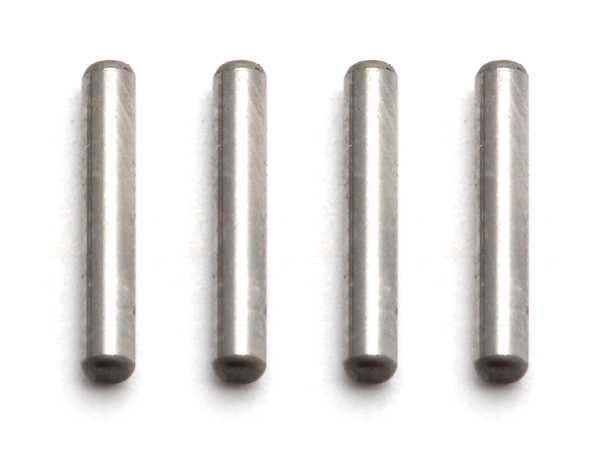 Image Of Associated CVA Wheel Hex Pin B5/ B5M