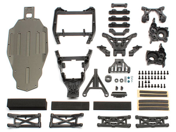 Associated B5 to B5M Conversion Kit AS91539