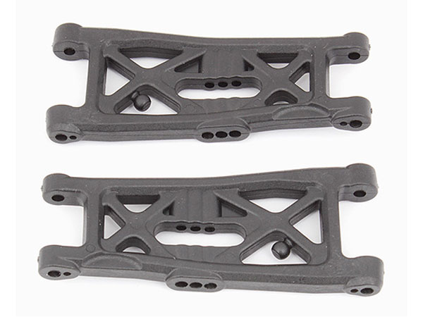 Associated B6/ B6D Gull Wing Front Arms - Hard AS91674