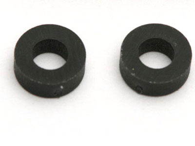 Associated Plastic Dogbone Spacers AS9273