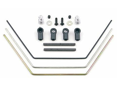 Associated FT Rear Anti Roll Bar, 3 Bars AS9635