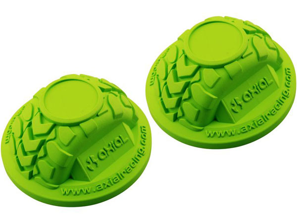 Axial Green Gate Markers (2) AX12012