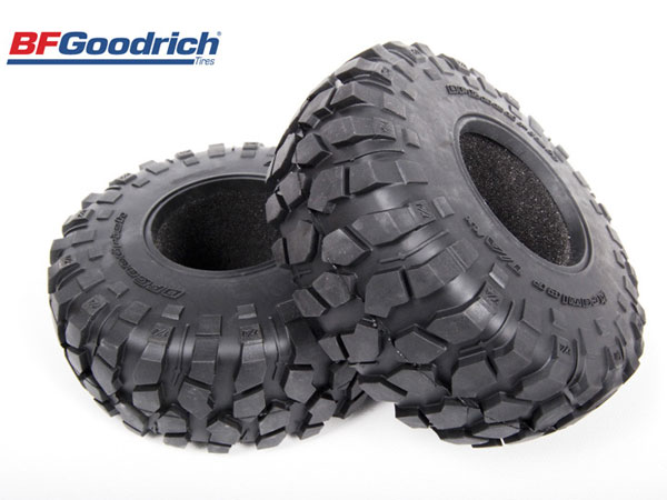 Image Of Axial 2.2 BFGoodrich Krawler T/A - R35 Compound (2pcs)