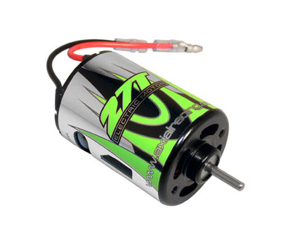 Image Of Axial 27T Electric Motor