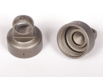 Image Of Axial Aluminum Shock Cap (2pcs )