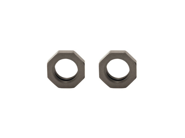 Image Of Axial Hard Anodized Aluminum Pre-Load Collar (2pcs)