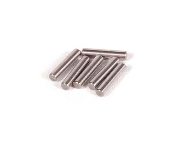Axial Pin 2.5x12mm (6) AX30165