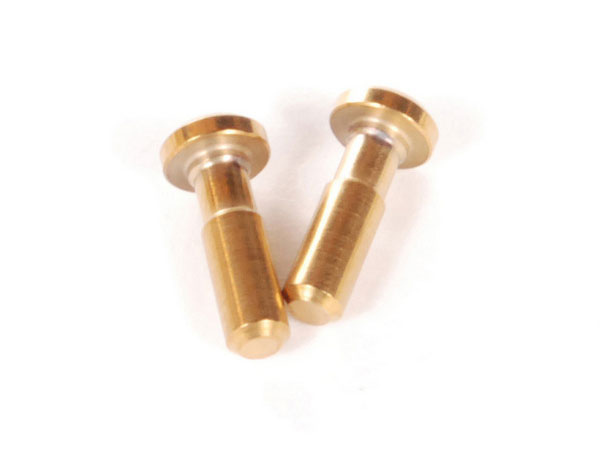 Image Of Axial EXO Steering King Pin TiNi Coated (2)