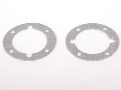 Image Of Axial Diff Gasket 16x25x0.5mm (2pcs)