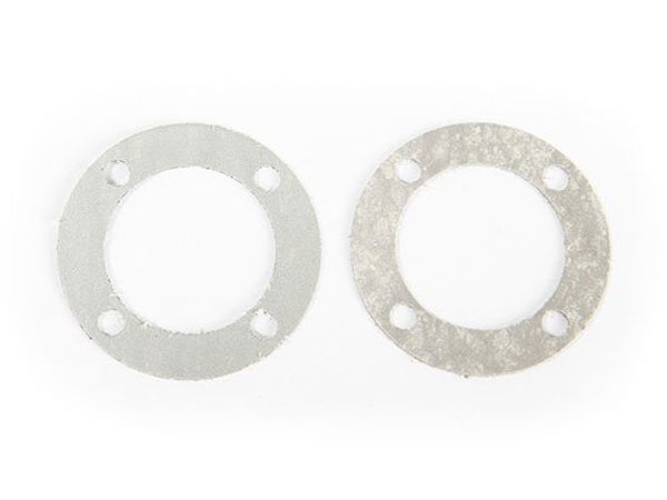 Image Of Axial Differential Gasket 194x29x5x0.5mm (2)