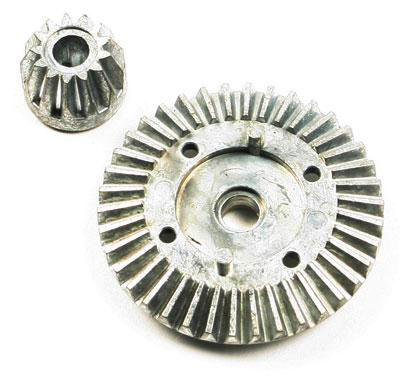 Image Of Axial Scorpion Bevel Gear (38/13)