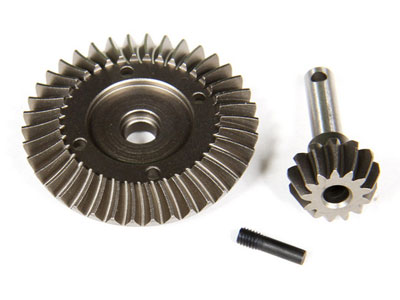 Image Of Axial Scorpian Heavy Duty bevel Gear 38t