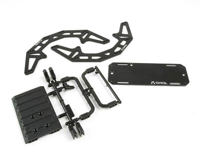 Image Of Axial AX10 Chassis Set