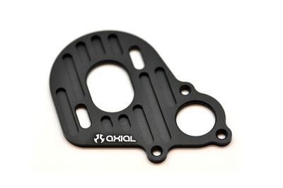 Image Of Axial Scorpion AX10 Motor Plate