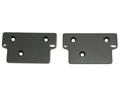 Image Of Axial Scorpion Servo Plate
