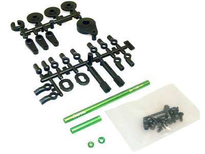 Image Of Axial Racing AX10/ SCX10 Rear Steer Kit