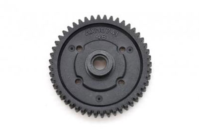 Image Of Axial Spur Gear 32DP 48t