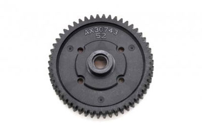 Image Of Axial Spur Gear 32DP 52t