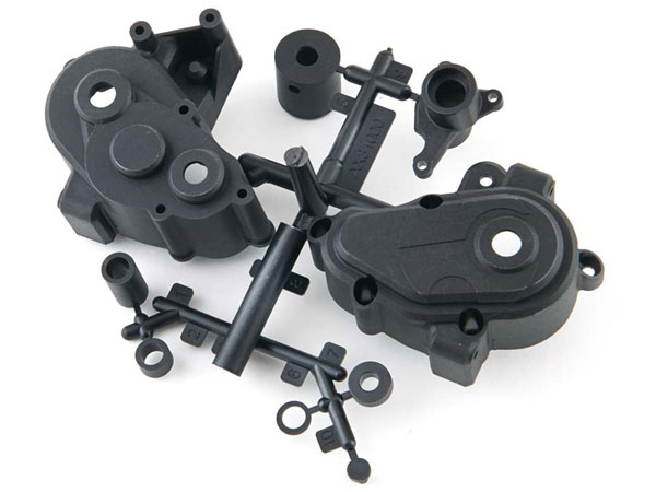 Image Of Axial Yeti XL 2 Speed Transmission Case