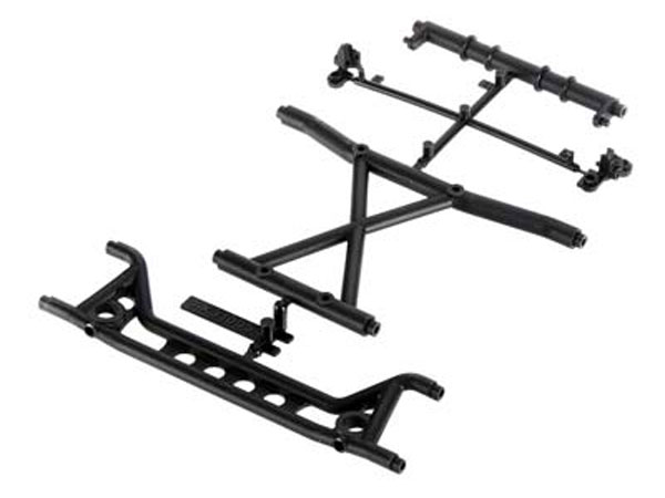 Image Of Axial Yeti XL Chassis Cross Members