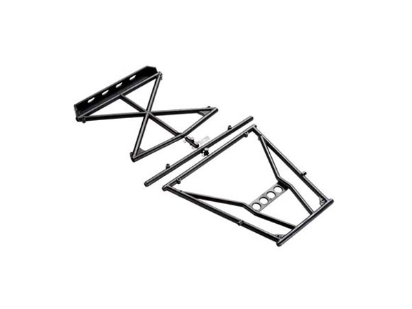 Axial Yeti-XL Y-480 Roof and Hood Roll Cage  AX31012