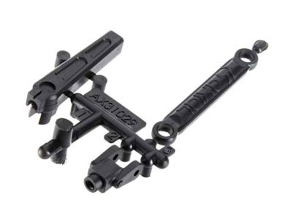Image Of Axial Yeti XL Rear Sway Bar Parts