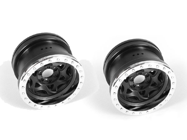 Axial 2.2 Walker Evans Wheels - IFD Wheels AX31037