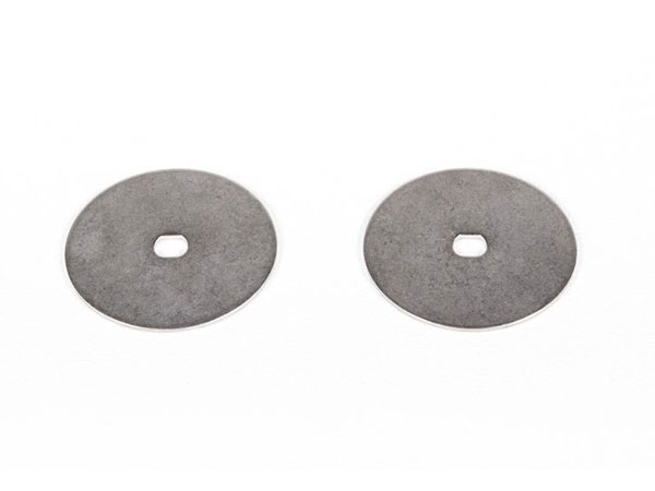 Image Of Axial Slipper Plate Washer 33x1mm (2)