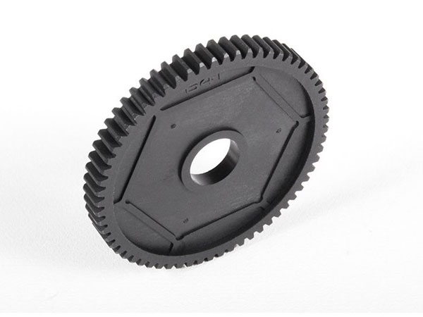 Image Of Axial Yeti Spur Gear 32P 64T