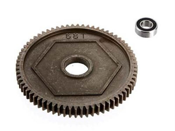 Image Of Axial Metal Spur Gear 32P 68T