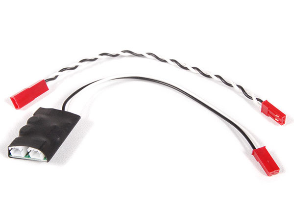 Axial 3 Port High Output LED Controller AX31097