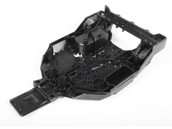 Axial Yeti Molded Chassis Tub AX31103