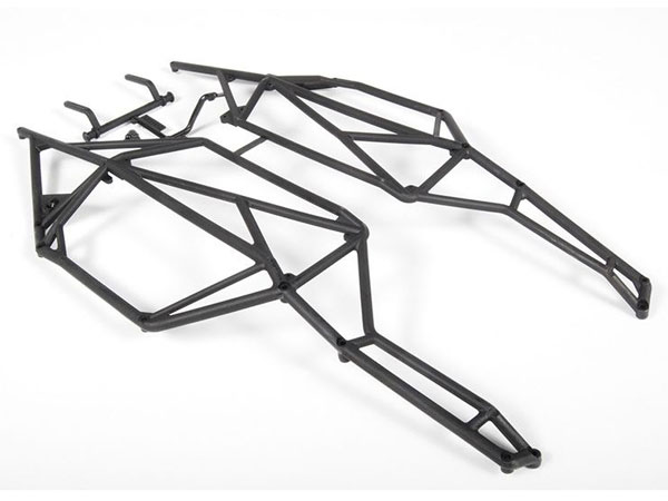 Axial Y-380 Cage Sides (Left and Right) AX31115