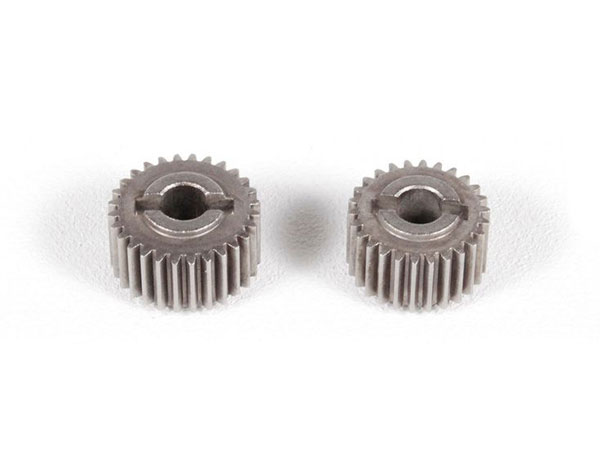 Image Of Axial High Speed Transmission Gear Set (48P 26T, 48P 28T)