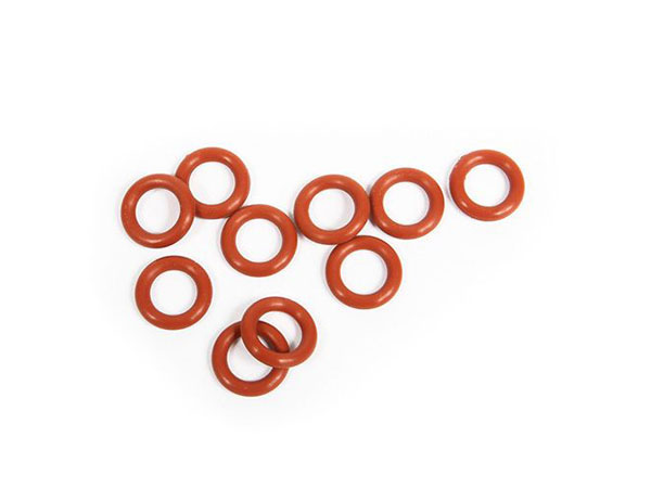 Axial O-Ring 9.5x1.9mm (10) AX31197