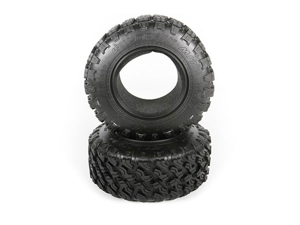 Image Of Axial 3.8 Falken Wildpeak M/T - R35 Compound (2pcs)
