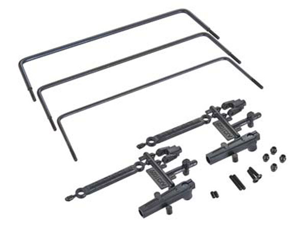 Image Of Axial Yeti XL Rear Sway Bar Set