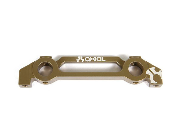 Image Of Axial Yeti XL Machined Body Post Mount (Hard Anodized)