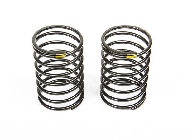Image Of Axial Spring 23x40 7.9lbs/in (White) (2)