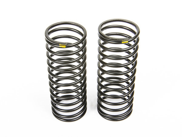Axial Spring 23x70 7.9lbs/in (Yellow) (2) AX31277